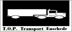 Logo_TOP Transport Enschede